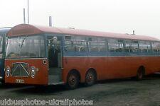 Jones, Flint AJA139B Depot 1978 Bus Photo