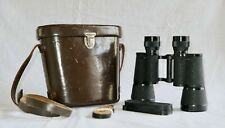 Swarovski Habicht 7x42 binoculars with original bag, rain guard and strap
