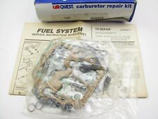 Carquest 735C Carburetor Rebuild Repair Kit