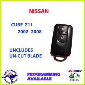 Nissan CUBE Z11 INTELLIGENT KEY remote JAPAN