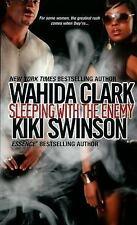 Sleeping With The Enemy by Clark, Wahida; Swinson, Kiki