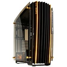 IN-WIN H-FRAME 2.0 LIMITED EDITION BLACK/AMBER INWIN IN WIN