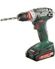 Metabo 18V LT Quick Drill/Driver 2.0Ah US602217620