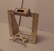 3D Printer Reprap Mendel Prusa i3 Frame 6mm PLYwood + Screws + LCD holder