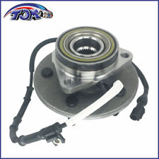 BRAND NEW FRONT WHEEL HUB & BEARING FOR FORD F-150 4X4 - ABS - 4WD 5 LUGS F150