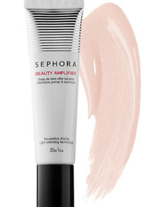 NEW SEPHORA MATTIFY Beauty Amplifier Mattifying H2O Gel Primer PICK SIZE NIB!