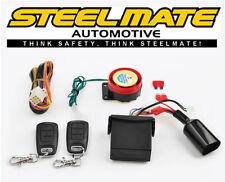 Alarma STEELMATE genuina & Sistema De Seguridad Antirrobo Inmovilizador Para KTM 450 Exc