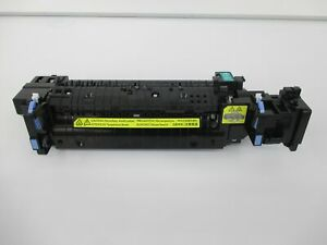 HP RM2-1929-000CN Fuser assembly - For 220 VAC operation - for M653DN M652DN