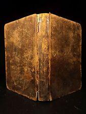 1859 1ed INDIAN BIBLE Book of Psalms MIKMAK Algonquin Nova Scotia Canada RARE