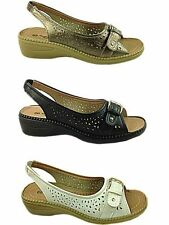 Cushion Walk Synthetic Mid Heel (1.5-3 in.) Shoes for Women
