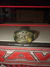 Wwe Jakks Figures Tag Team Champion Belt