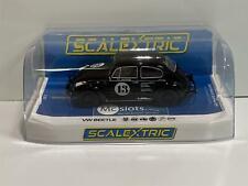 Scalextric C4147 Drew Pritchards VW Beetle Goodwood 2018 Slot Car
