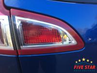 2011 Renault Scenic 1.6 dCi Diesel Blue (TERNA) NS Rear Left Inner Tail Light