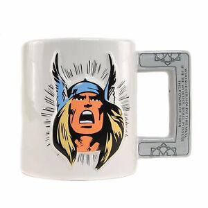 Marvel Embossed Mug - Thor