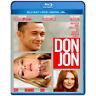 Don Jon Blu-ray + DVD (2013) New Sealed