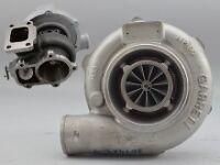 Garrett GTX Ball Bearing GTX3076R Turbo T3 Intnl WG_[0.63 a/r 5-19 psi]