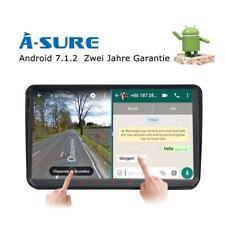 "9"" Android 7.1.2 GPS DAB+ Autoradio Navi für VW Passat Golf Tiguan Touran Polo"