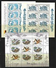 RUSSIA  1989  5  MNH   Minisheet