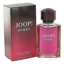 Perfumes de hombre eau de toilette JOOP! Homme sin anuncio de conjunto