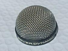 Beyer Dynamic Vintage 70s Microphone Replacement Screen 42mm- Beyerdynamic grill