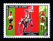 BENIN - 1978 - Benin e le sue province: Arti e Mestieri