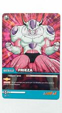 Carte Dragon ball Z Frieza DB-771
