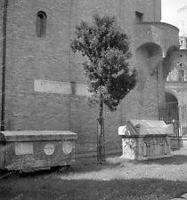 VINTAGE-negativo-Bologna-Italia - ITALY-ITALIA-ARCHITETTURA EDIFICIO - 1930er-11