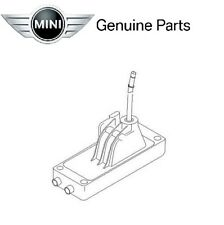 For Mini Cooper R50 R53 Shift Lever Assembly-Manual Transmission Genuine