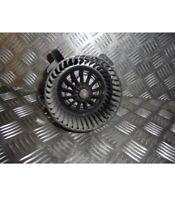 Ventilateur chauffage pulseur d'air PEUGEOT 307 PHASE 2
