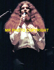 KANSAS STEVE WALSH KERRY LIVGREN ROBBY STEINHART   1 Original   photo 8 X 10