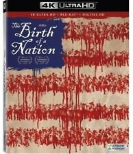 Birth Of A Nation (2017, Blu-ray NEW)2 DISC SET 024543340195