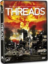 Threads [New DVD] Full Frame