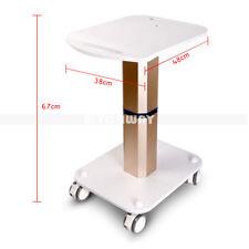 Aluminum Beauty Salon Trolley Cart Rolling Display Stand Cavitation IPL Machine