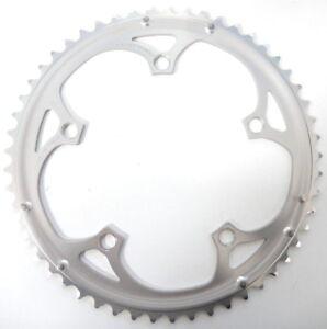 NOS 48 T 144 BCD Foré Chainring Fit CAMPAGNOLO pour Route vélo de course C