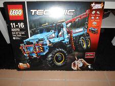 42070 Lego Technic 6x6 All Terrain Abschleppwagen NEU & OVP