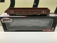Atlas Ho Scale CNW UP Shield Evans 52' Gondola Road #340124 RTR New