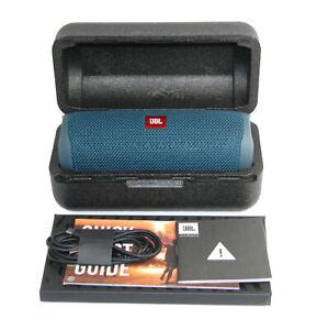 JBL Flip5 Portable Bluetooth Speaker Blue
