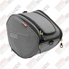 Givi EA105GR Easy-T Urban Scooter Tunnel Bag 15 Litres - Grey