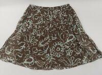 Womens Worthington Knee Length Skirt Size 12
