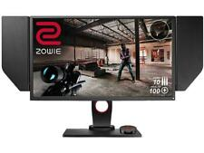"Benq Zowie XL2740 Black 27"" Widescreen Monitor G-Sync Compatible FreeSync 240Hz"