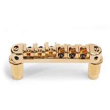 Golden Age Locking Roller Bridge, Gold