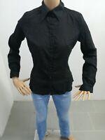 Camicia D&G Donna Taglia Size 42 Shirt Woman Chemise Femme P 6414
