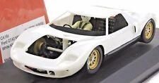 Slot It SICA18Z Ford GT40 White 1/32 Slot Car Kit