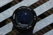 Tamron Macro 35-135mm f/3.5-4.2 Lens spares