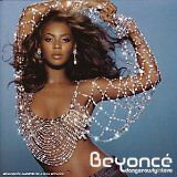 BEYONCE - Dangerously in love - CD Album
