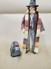 Doctor Who - 9 Inch Talking 4th Doctor (Tom Baker) And K9