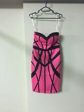 Boobtube Dress Party / Club Wear , Cocktails Size 12