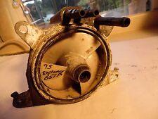 SeaDoo Jet Pump Ass'y FROM 95 96 EXPLORER  OEM  #39