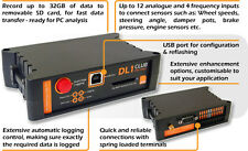 Race Technology DL1 Club data logger (Dash2,Stack,AIM) Technical support 365day