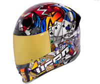 *ICON*  Airframe Pro™ Lucky Lid 3 Helmet Pick your Size